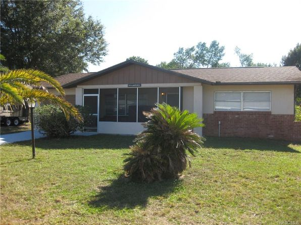 2 bed 1 bath Single Family at 49 S Jackson St Beverly Hills, FL, 34465 is for sale at 73k - 1 of 16