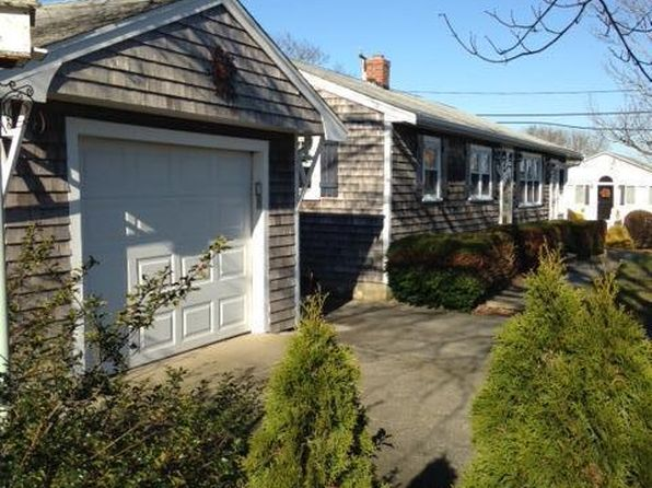 3 bed 1 bath Single Family at 15 Shawme Ave Sandwich, MA, 02563 is for sale at 330k - 1 of 2