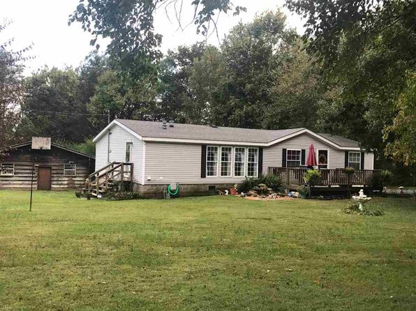 3 bed 2 bath Mobile / Manufactured at 724 George Clark Rd S Benton, KY, 42025 is for sale at 55k - 1 of 12