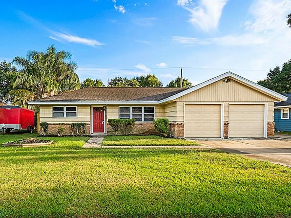 4 bed 2 bath Single Family at 3508 Cedarcrest Dr Pasadena, TX, 77503 is for sale at 175k - 1 of 32