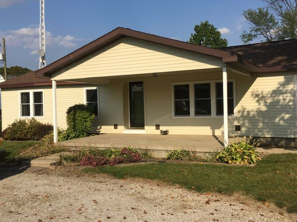 3 bed 2 bath Mobile / Manufactured at 5925 NE First St Forest, IN, 46039 is for sale at 98k - 1 of 21