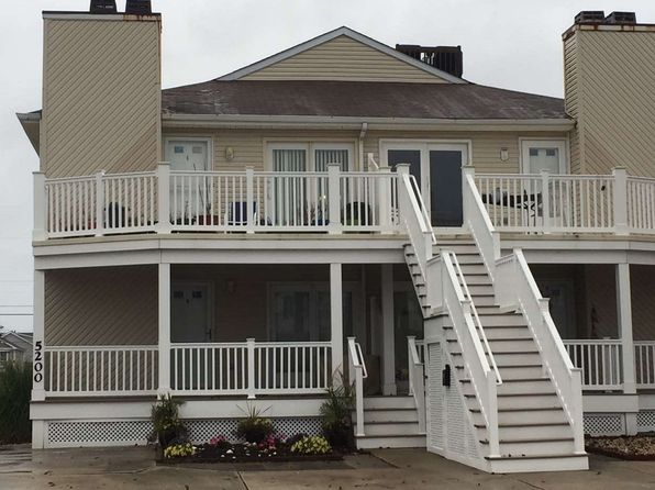 3 bed 2 bath Condo at 5200 Hudson Ave Wildwood, NJ, 08260 is for sale at 194k - google static map