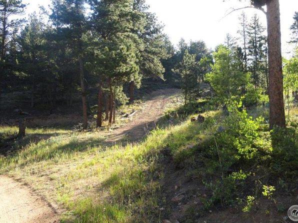 null bed null bath Vacant Land at 495 CROW RD RED FEATHER LAKES, CO, 80545 is for sale at 60k - 1 of 19