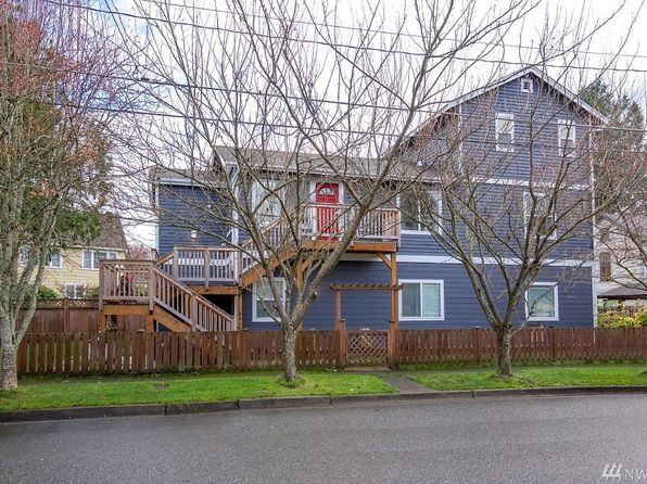 3 bed 2 bath Single Family at 7890 SILVA AVE SE SNOQUALMIE, WA, 98065 is for sale at 559k - 1 of 25