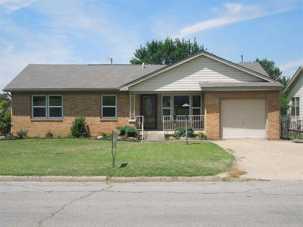 3 bed 1 bath Single Family at 1436 NW 23rd St Lawton, OK, 73505 is for sale at 78k - 1 of 26