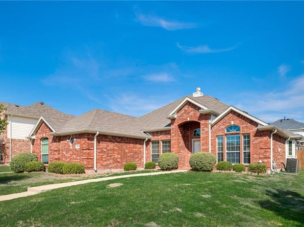 3 bed 2 bath Single Family at 7306 Crane Dr Sachse, TX, 75048 is for sale at 270k - 1 of 28