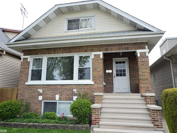 7 bed 2 bath Single Family at 3524 N Nagle Ave Chicago, IL, 60634 is for sale at 330k - 1 of 19