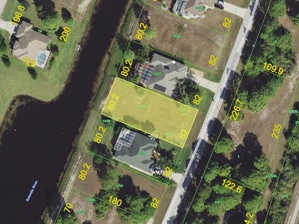 null bed null bath Vacant Land at 958 BOUNDARY BLVD ROTONDA WEST, FL, 33947 is for sale at 35k - 1 of 6