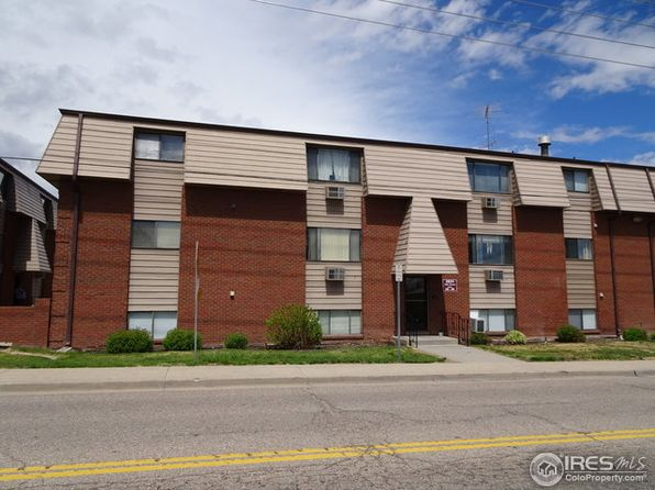 2 bed 1 bath Single Family at 2831 W 28th St 29 Greeley, CO, 80634 is for sale at 100k - 1 of 8