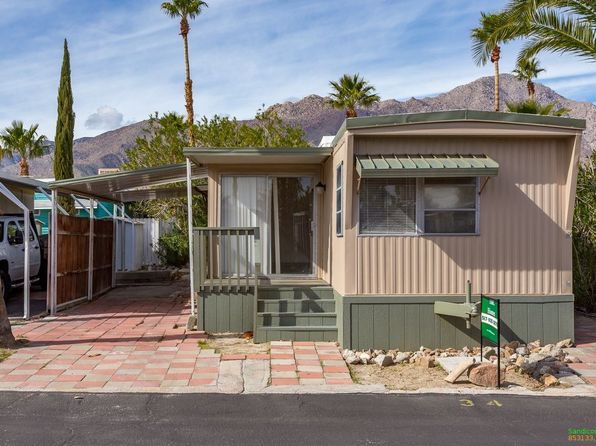2 bed 1 bath Mobile / Manufactured at 351 Palm Canyon Dr Borrego Springs, CA, 92004 is for sale at 30k - 1 of 24