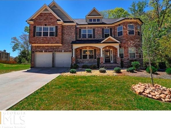 5 bed 4 bath Single Family at 3511 Providence Pl Douglasville, GA, 30135 is for sale at 439k - 1 of 35