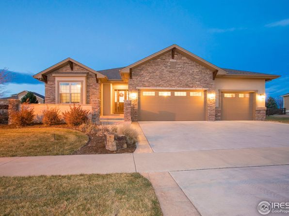 4 bed 3 bath Single Family at 4425 Thompson Pkwy Johnstown, CO, 80534 is for sale at 645k - 1 of 40