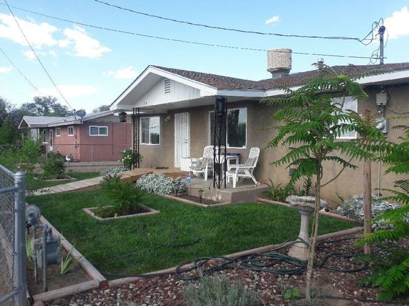 4 bed 2 bath Single Family at 514 S 2nd St Belen, NM, 87002 is for sale at 119k - 1 of 16