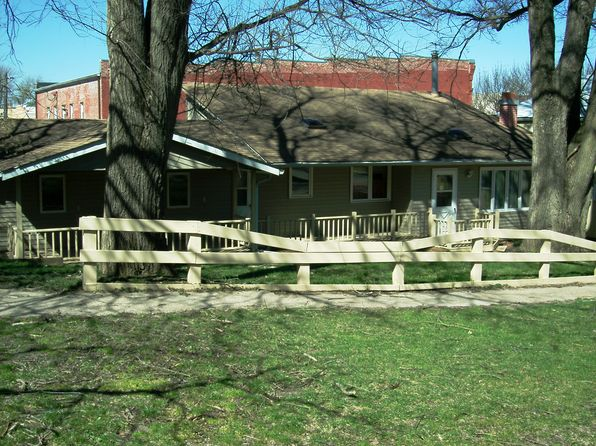 3 bed 3 bath Single Family at 15 N Elm St Colfax, IA, 50054 is for sale at 145k - 1 of 6