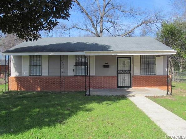 3 bed 1 bath Single Family at 2773 Vandy Dr Montgomery, AL, 36110 is for sale at 25k - 1 of 11