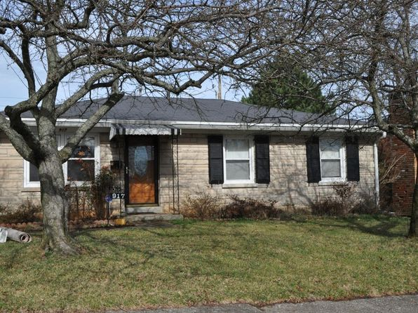 4 bed 2 bath Single Family at 917 Honeysuckle Rd Lexington, KY, 40504 is for sale at 165k - 1 of 22