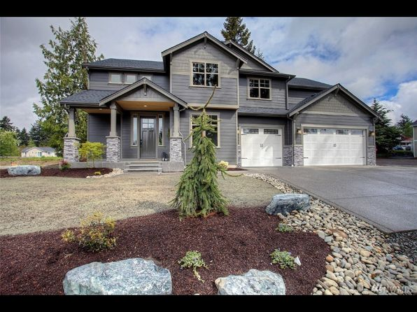 4 bed 3 bath Single Family at 516 64th Avenue Ct E Tacoma, WA, 98424 is for sale at 650k - 1 of 23