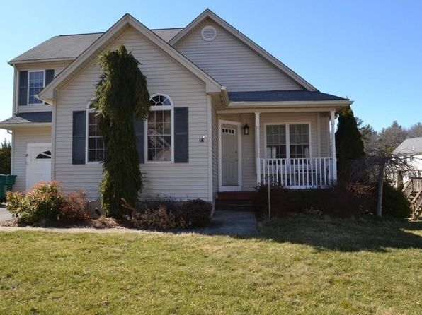 2 bed 2 bath Single Family at 23 Goldenwood Dr Norton, MA, 02766 is for sale at 330k - 1 of 25