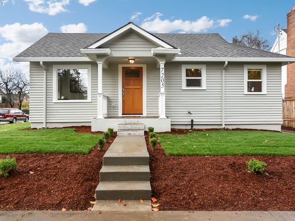 2 bed 1 bath Single Family at 7205 N Burrage Ave Portland, OR, 97217 is for sale at 409k - 1 of 32