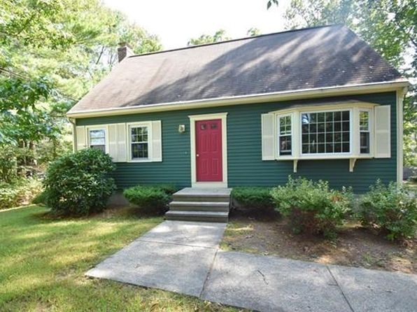 3 bed 2 bath Single Family at 8 Sarah Ln Franklin, MA, 02038 is for sale at 390k - 1 of 15