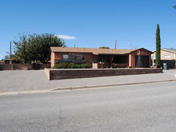 3 bed 2 bath Single Family at 1004 Parway St Truth or Consequences, NM, 87901 is for sale at 139k - 1 of 20
