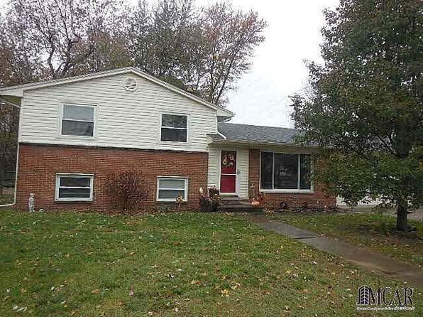 3 bed 1 bath Single Family at 7389 Colonial Dr Lambertville, MI, 48144 is for sale at 140k - 1 of 19