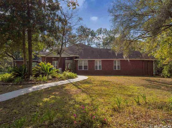 3 bed 2 bath Single Family at 14319 NW 193rd St Alachua, FL, 32615 is for sale at 430k - 1 of 30