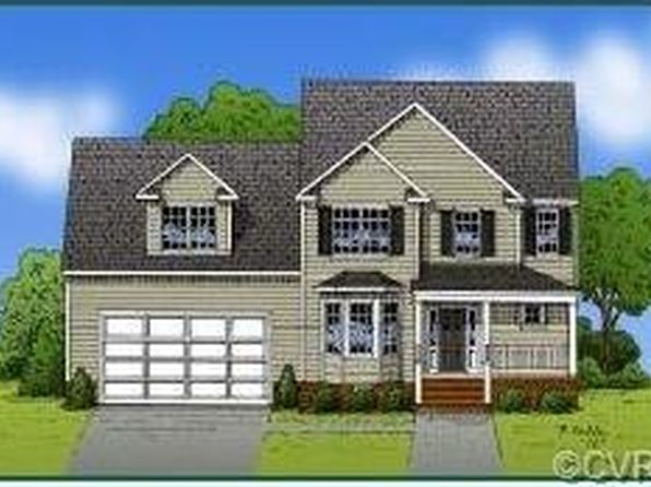4 bed 3 bath Single Family at 6414 Garden Acre Ct Hanover, VA, 23111 is for sale at 391k - google static map