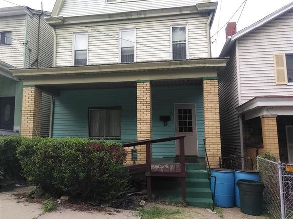 5 bed 2 bath Single Family at 327 Freeland St Pittsburgh, PA, 15210 is for sale at 40k - 1 of 9