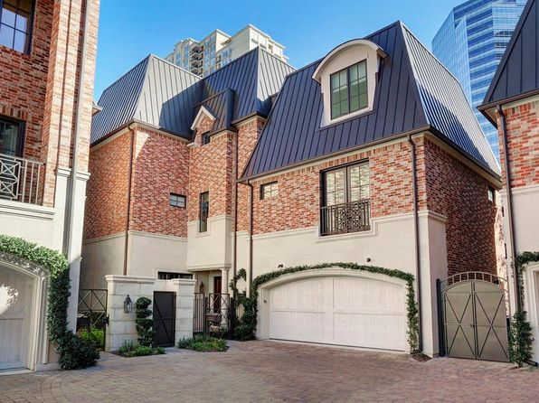 4 bed 5 bath Single Family at 1243 Rue De La Paix Way Houston, TX, 77056 is for sale at 1.90m - 1 of 26
