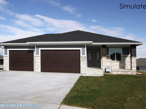 4 bed 2.75 bath Single Family at 9841 S 80th St Lincoln, NE, 68516 is for sale at 390k - 1 of 30