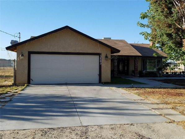 4 bed 2 bath Single Family at 3543 E Avenue H6 Lancaster, CA, 93535 is for sale at 290k - 1 of 15