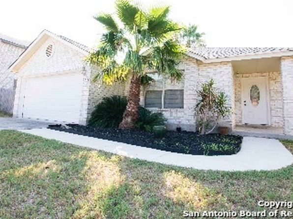 3 bed 2 bath Single Family at 7138 Breeze Holw San Antonio, TX, 78250 is for sale at 180k - 1 of 13