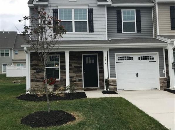 3 bed 3 bath Townhouse at 112 Davis Meadows Ct Kernersville, NC, 27284 is for sale at 157k - 1 of 13