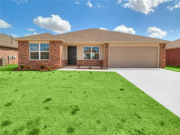 4 bed 2 bath Single Family at 921 NW Donald Way Mustang, OK, 73064 is for sale at 154k - 1 of 20