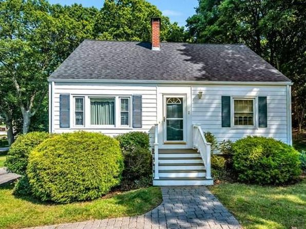 3 bed 2 bath Single Family at 2 Flint Cir Woburn, MA, 01801 is for sale at 530k - 1 of 22