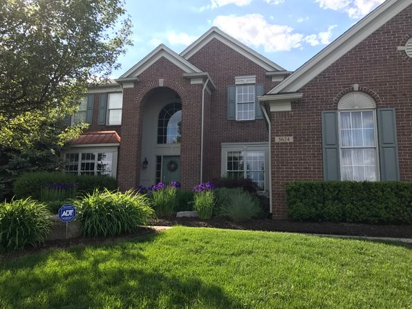 5 bed 5 bath Single Family at 5624 Skye Ct Rochester, MI, 48306 is for sale at 625k - 1 of 27
