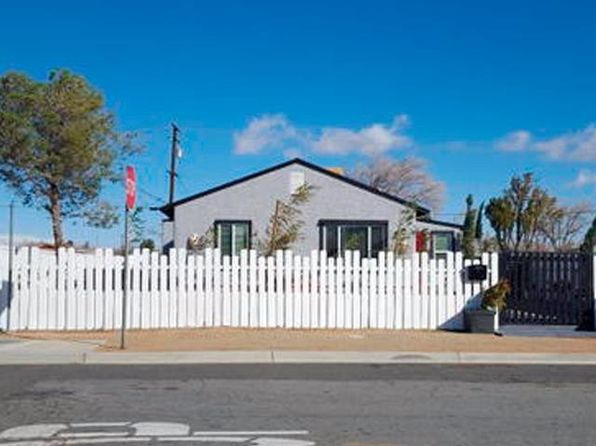 4 bed 1 bath Single Family at 15868 M St Mojave, CA, 93501 is for sale at 158k - 1 of 9