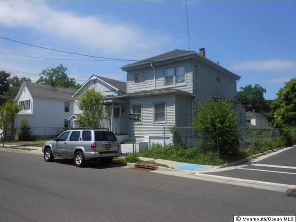 5 bed 2 bath Single Family at 145 Dewitt Ave Asbury Park, NJ, 07712 is for sale at 140k - 1 of 3