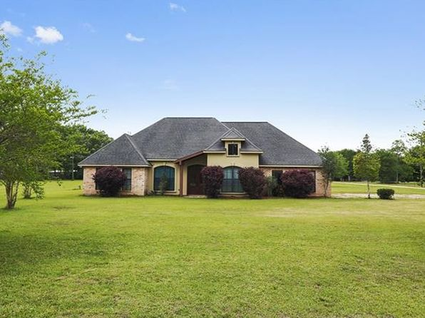 4 bed 3 bath Single Family at 80215 WATTS THOMAS RD BUSH, LA, 70431 is for sale at 260k - 1 of 17