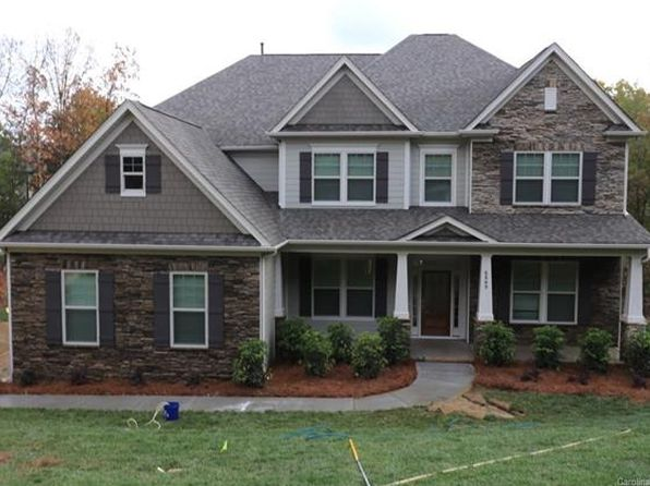 5 bed 4 bath Single Family at 6889 Pine Moss Ln Clover, SC, 29710 is for sale at 611k - google static map