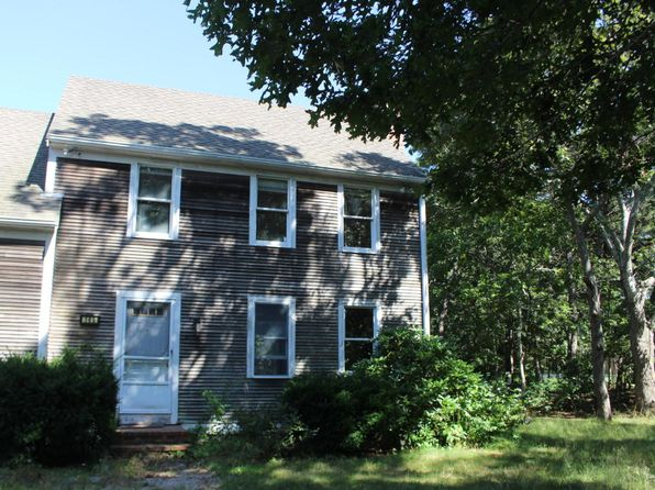 2 bed 3 bath Condo at 169 Meetinghouse Rd North Eastham, MA, 02651 is for sale at 175k - 1 of 16