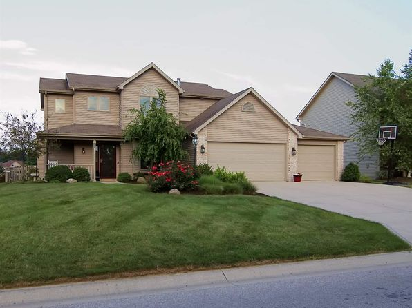 4 bed 3 bath Single Family at 11534 Fox Valley Run Fort Wayne, IN, 46845 is for sale at 220k - 1 of 36