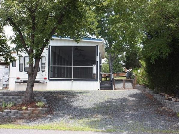 1 bed 1 bath Single Family at 215 Badin View Dr Badin Lake, NC, 28127 is for sale at 55k - 1 of 18
