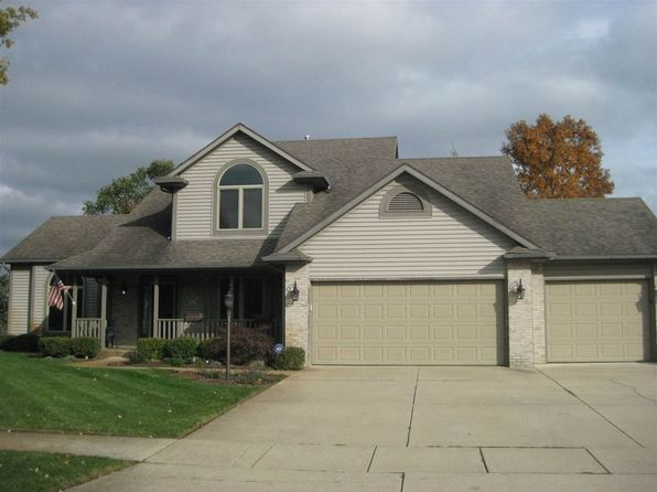 3 bed 3 bath Single Family at 51780 Windyridge Dr South Bend, IN, 46628 is for sale at 280k - 1 of 36