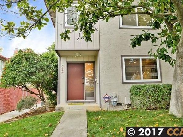 3 bed 3 bath Townhouse at 1448 Newhall Pkwy Concord, CA, 94521 is for sale at 450k - 1 of 20