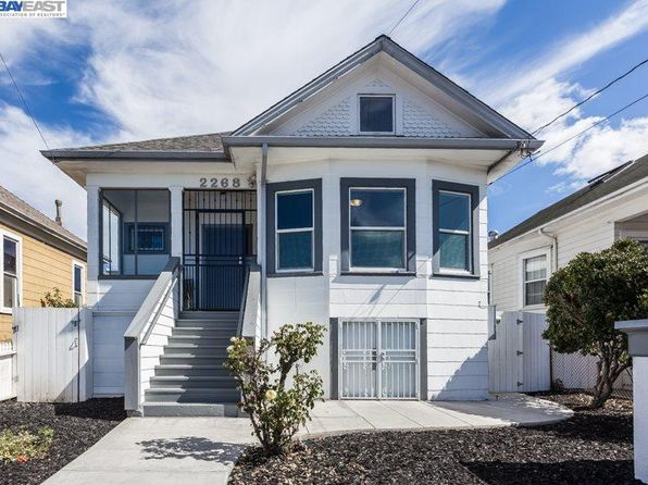 3 bed 2 bath Single Family at 2268 E 17th St Oakland, CA, 94606 is for sale at 575k - 1 of 30