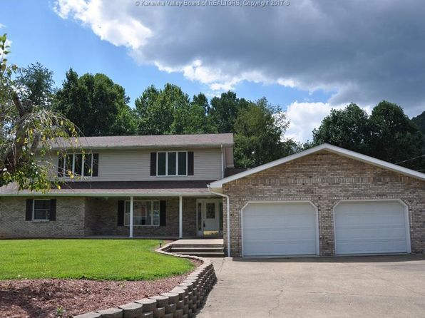 4 bed 3 bath Single Family at 121 Andrew Ln Danville, WV, 25053 is for sale at 289k - 1 of 30