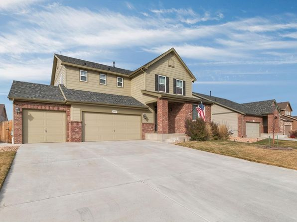 5 bed 4 bath Single Family at 8407 Raspberry Dr Frederick, CO, 80504 is for sale at 442k - 1 of 19