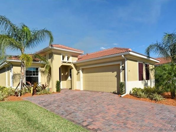 3 bed 2 bath Single Family at 130 Sevilla Pl North Venice, FL, 34275 is for sale at 319k - 1 of 25